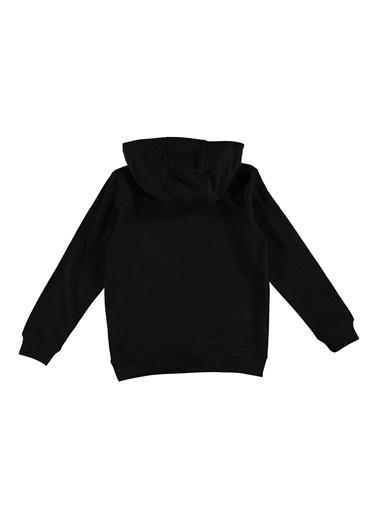 Losan Sweatshirt Siyah